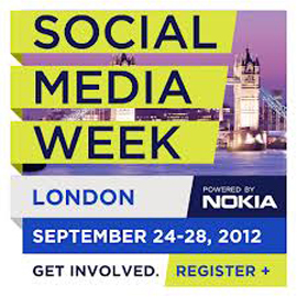 Social Media Week