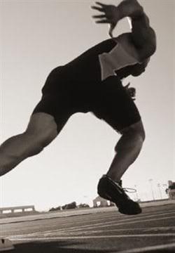 Exercise of the Month – Sprints