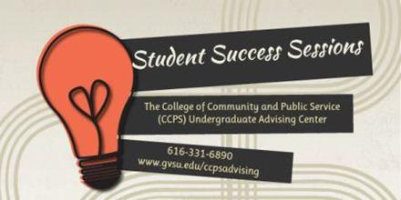 Student Success Series Logo