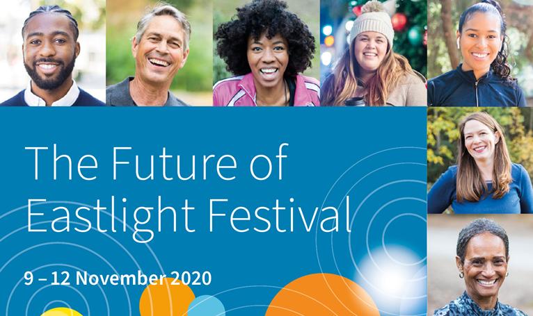The furture of Eastlight Festival