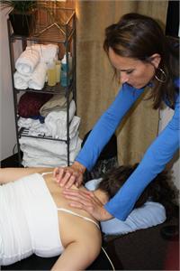 DeDe Lamont Massage & Fitness