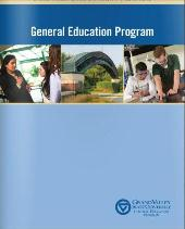 Gen Ed Book Cover