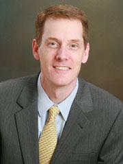 John Gavin, MD