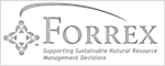 Forrex logo