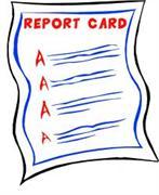 grade report