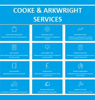 Cooke & Arkwright Services