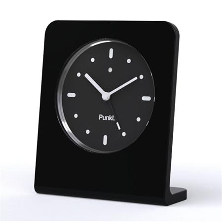 Punkt. Alarm Clock and Phone by Jasper Morrison at Dezeen Super Store