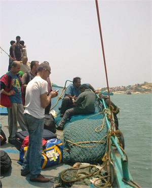 Abandoned Seafarers