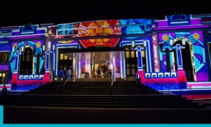 The stories behind this year's Enlighten projections