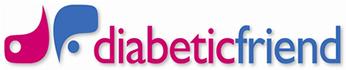Diabetic Friend Logo