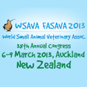WSAVA FASAVA World Congress 2013
