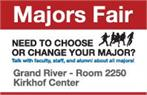 majors fair event information
