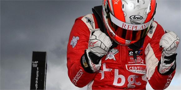 Alex Lynn Racing