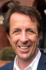 David Cartwright, Board Chair