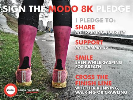 Join the Modo 8K on March 23