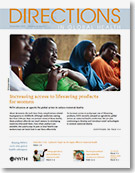 Directions in Global Health