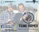 Young Farmers Business Network tile