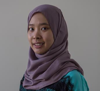 First Author Dr. Ayla Ishak