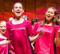 Australian Girls Choir