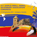 WSAVA 2016, Cartagena, Colombia