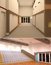 Secon Revit renders