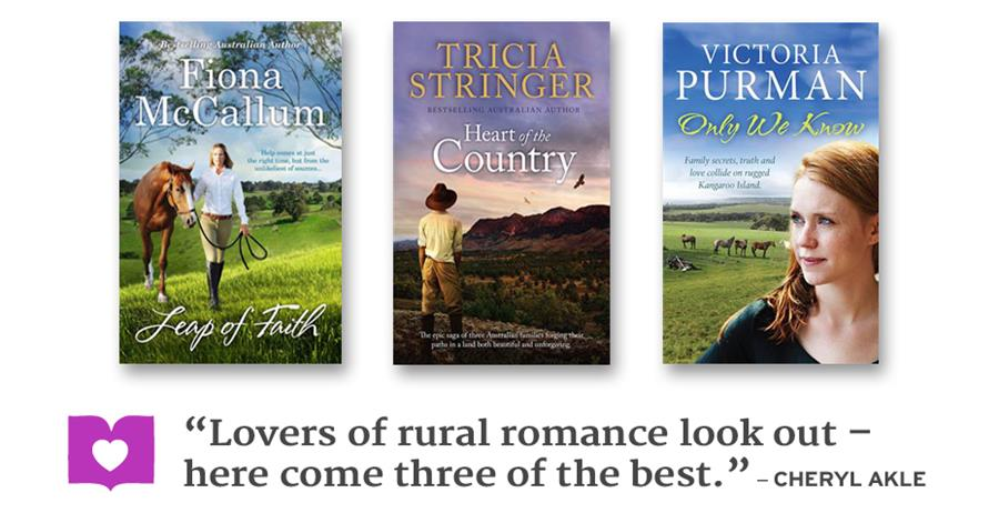For Lovers of Rural Romance