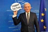 EU Leaders Voice Support for Fair Trade