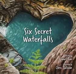 Six Secret Waterfalls