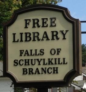 Falls of Schuylkill Library