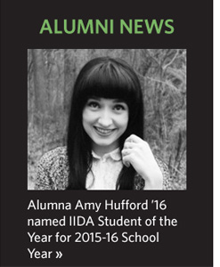 IIDA Student Awards