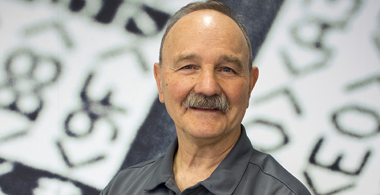 Randy Ritchey, dean of the School of Information Technologies, to retire after 35 years at OSUIT.
