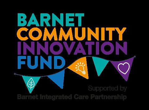 Barnet Community Innovation Fund Logo
