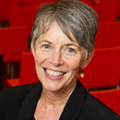 Image: Terri Smith, PANDA CEO