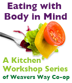 Eating with Body in Mind