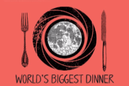 Worlds Biggest Dinner