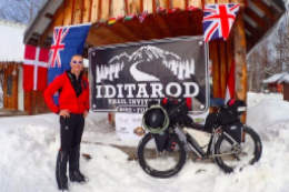 Queenslander Conquers Winter Ultramarathon: Iditarod