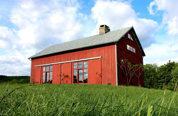 Barn Preservation/Conversion