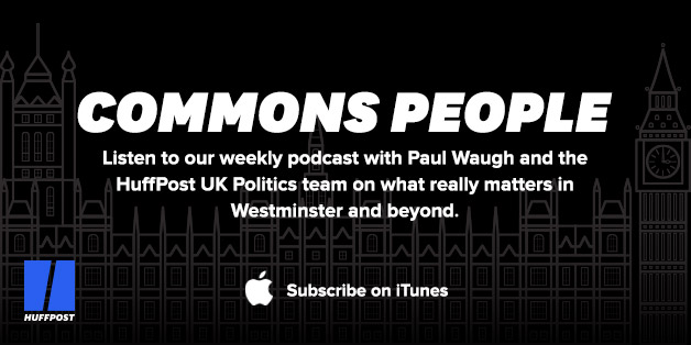 The Waugh Zone Special: Queen's Speech
