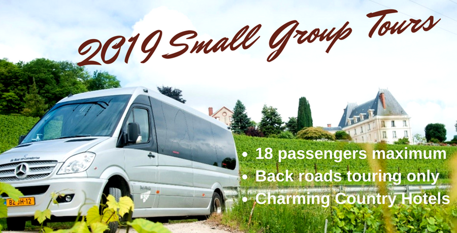 Small Group tours