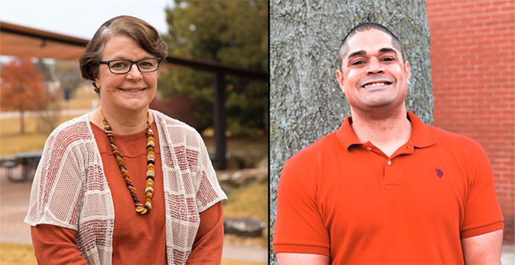 Dr. Regina Foster, science instructor, will deliver the commencement address and Culinary student Lamont Ware will speak as the student respondent.