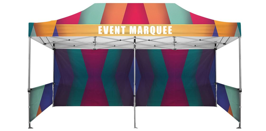 Event Marquees 6m x 3m