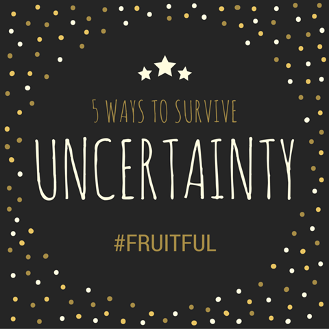 Surviving Uncertainty