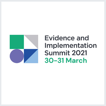 Evidence and Implementation Summit