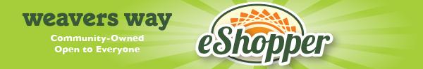 Weavers Way eShopper