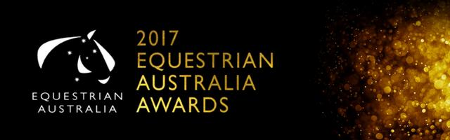 Equestrian Australia Awards