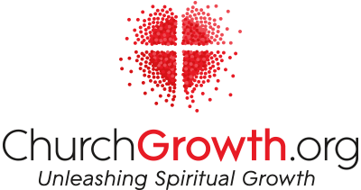 ChurchGrowth.org  |  Unleashing Spiritual Growth