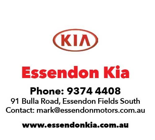 Essendon Kia