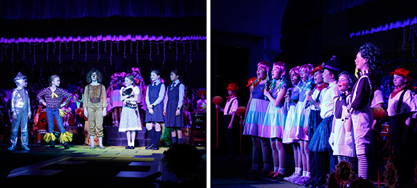 Dare to Dream MLC School Junior School Musical