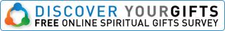 FREE Online Spiritual Gifts Survey