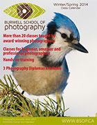 BSOP Winter/Spring 2014 Calendar